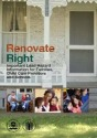 Rennovate Right