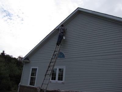 Exterior Repair